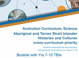 Aboriginal and Torres Strait Islander Histories and Cultures
